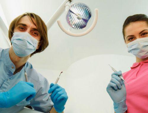 Odontología solidaria dentro y fuera de España
