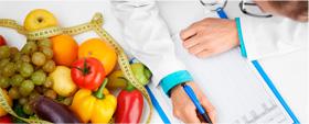 nutrición diabetes