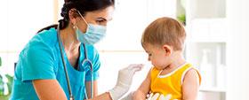 enfermería pediatrica
