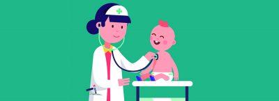 especialidades pediatricas