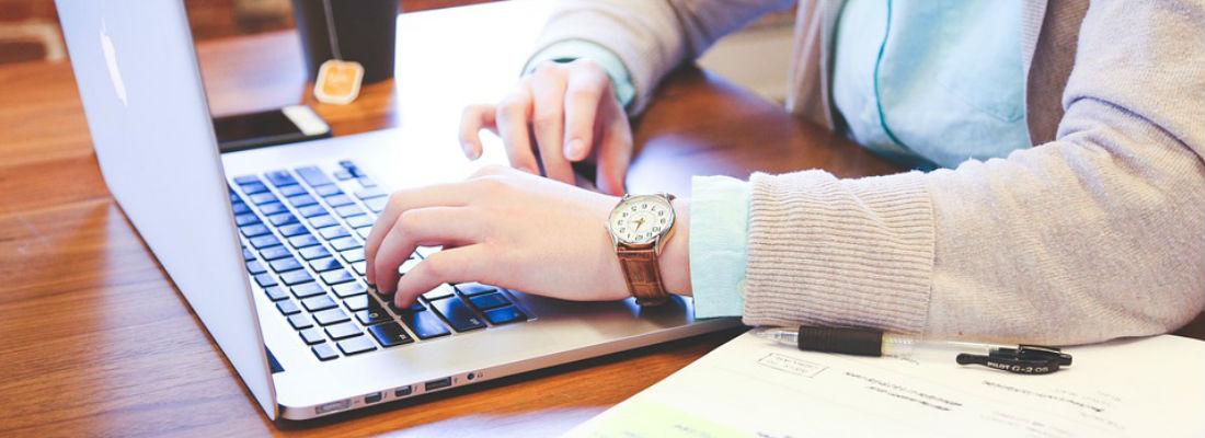 estudiar online blog