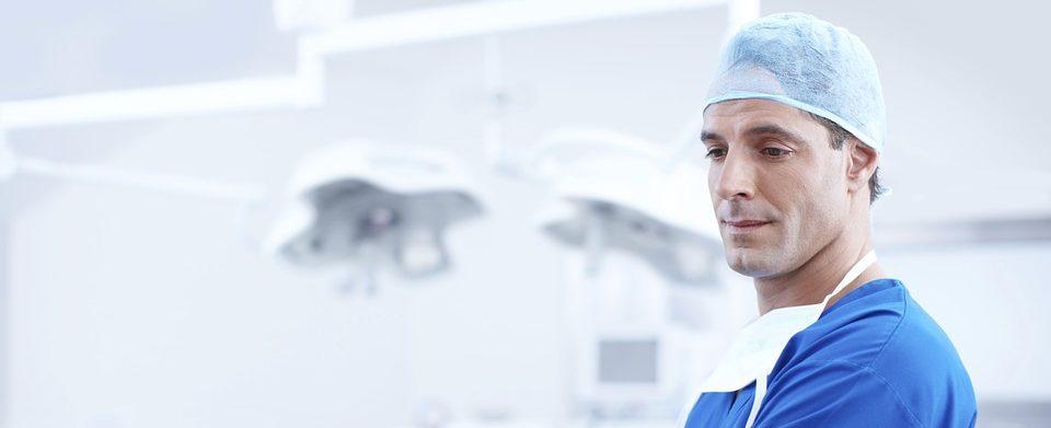 Doctor, dentista clínico