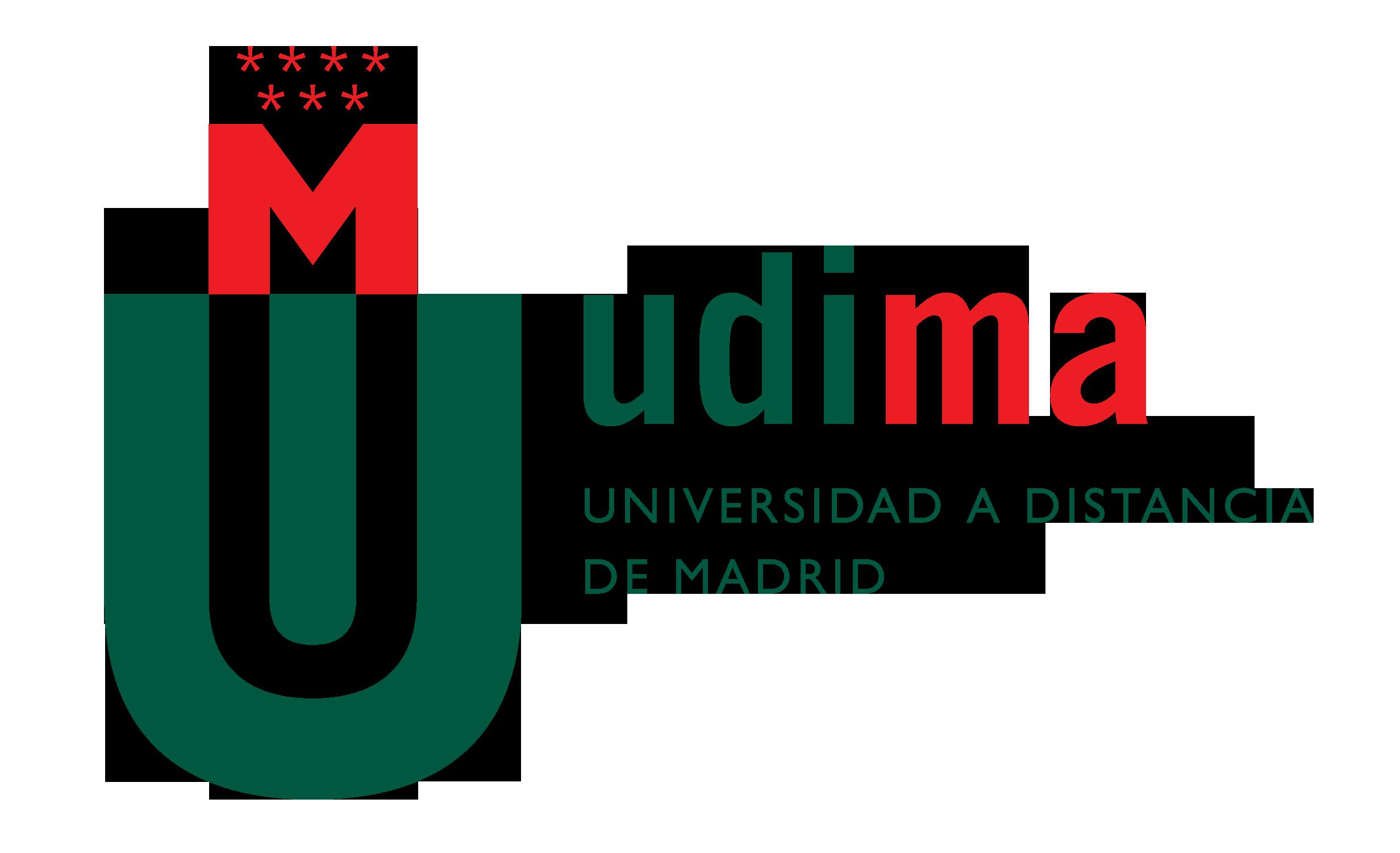 logo de la udima